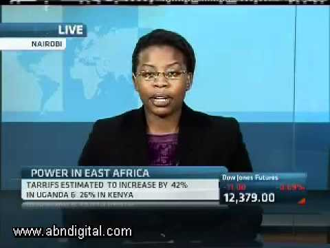 East Africa Power Sector with Emma Mareri