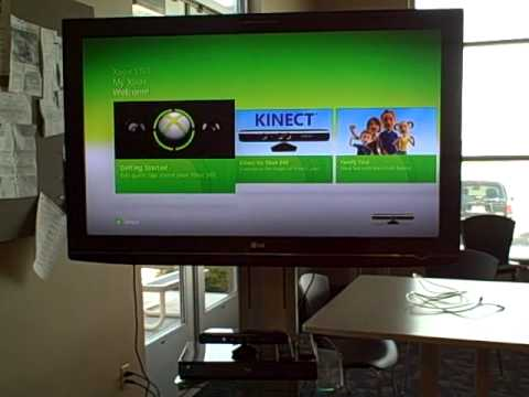 how to connect your xbox 360 to your xbox one