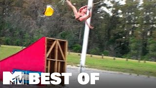 """Jackass' Most Extreme Water """"Sports"""" 🏄"""