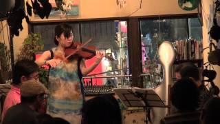 「Modinha」江藤有希 vilon solo