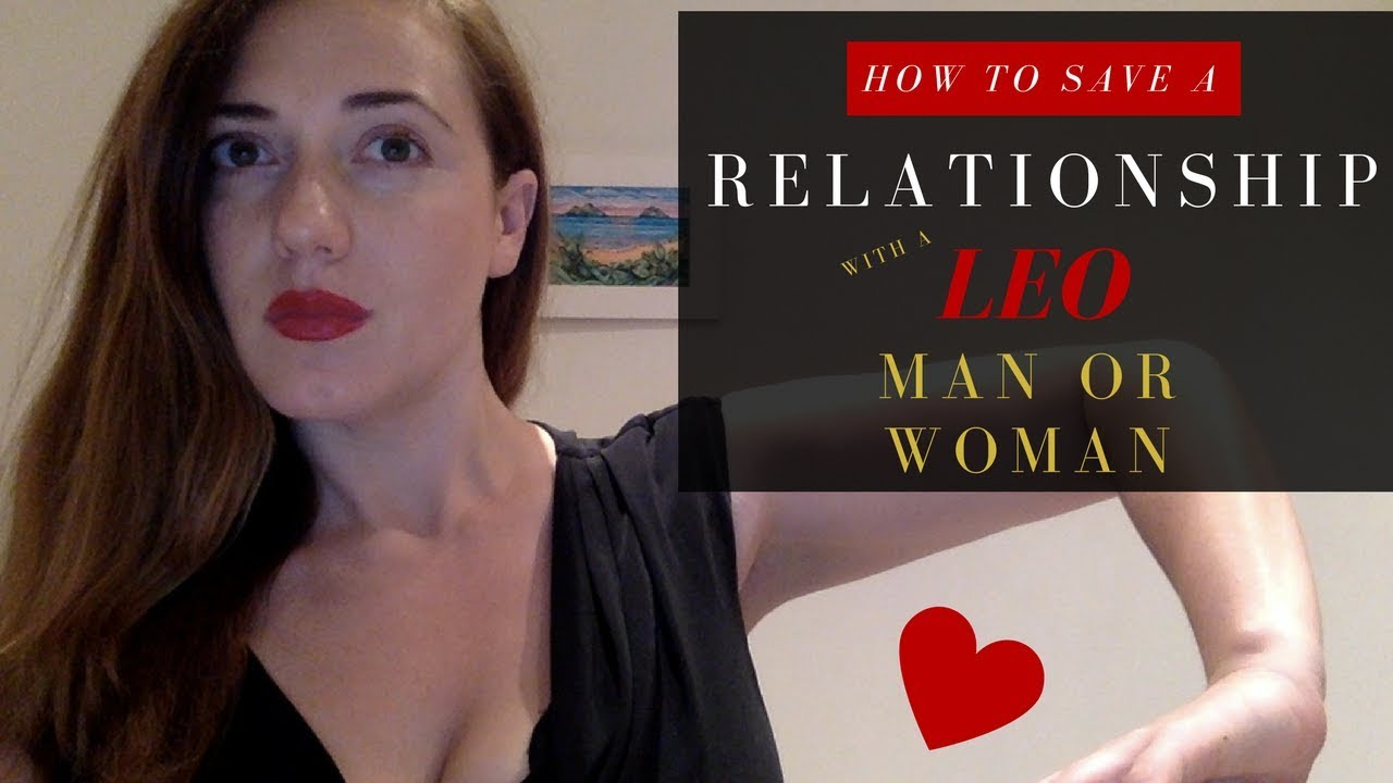 GILDA: How to make a leo man feel guilty