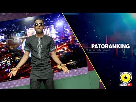 Patoranking: Nigerian Dancehaller Talks First Visit to Jamaica, Reggae in Africa and Career