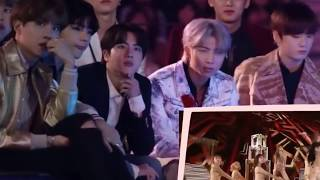 Download Mp3 Bts Reaction Twice « Feel Special » Mama 2019