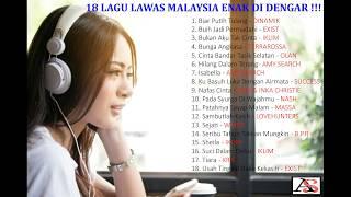 Lagu Lama Malaysia Enak Di Dengar + Lirik
