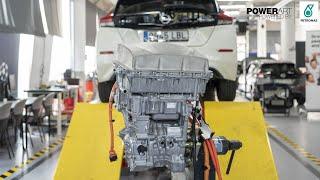 Anatomía de un coche eléctrico [TÉCNICA - #POWERART] S05-E31