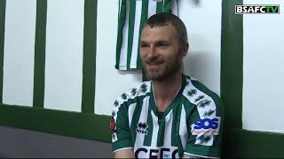 INTERVIEW | Robbie Dale is back at Blyth Spartans
