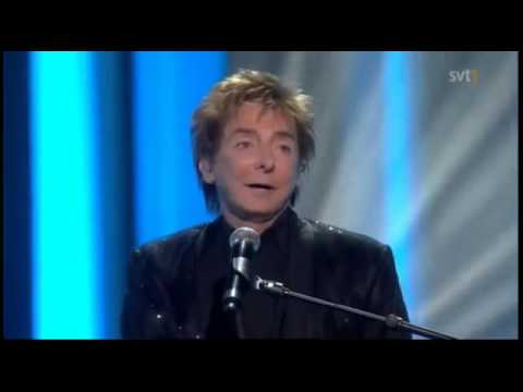 Barry Manilow  Mandy  Imperial Muzik FM