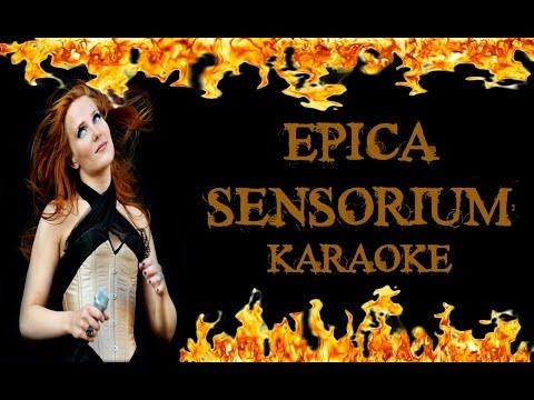 Epica - Sensorium (Intrumental Karaoke + Growls)