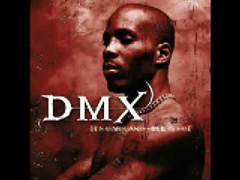DMX-Party Up  {instrumental}