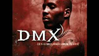 Dmx-party Up  {instrumental}