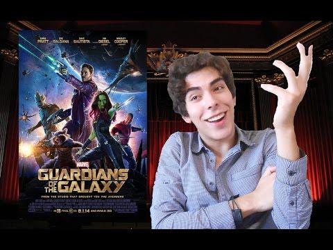 Crítica / Review: Los Guardianes de la Galaxia