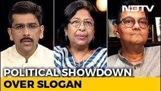 'Jai Shri Ram': Religion Hijacked By Politics?