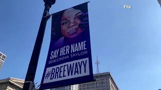 Officer Who Shot Breonna Taylor Will Be Fired