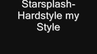 Starsplash - Hardstyle my Style