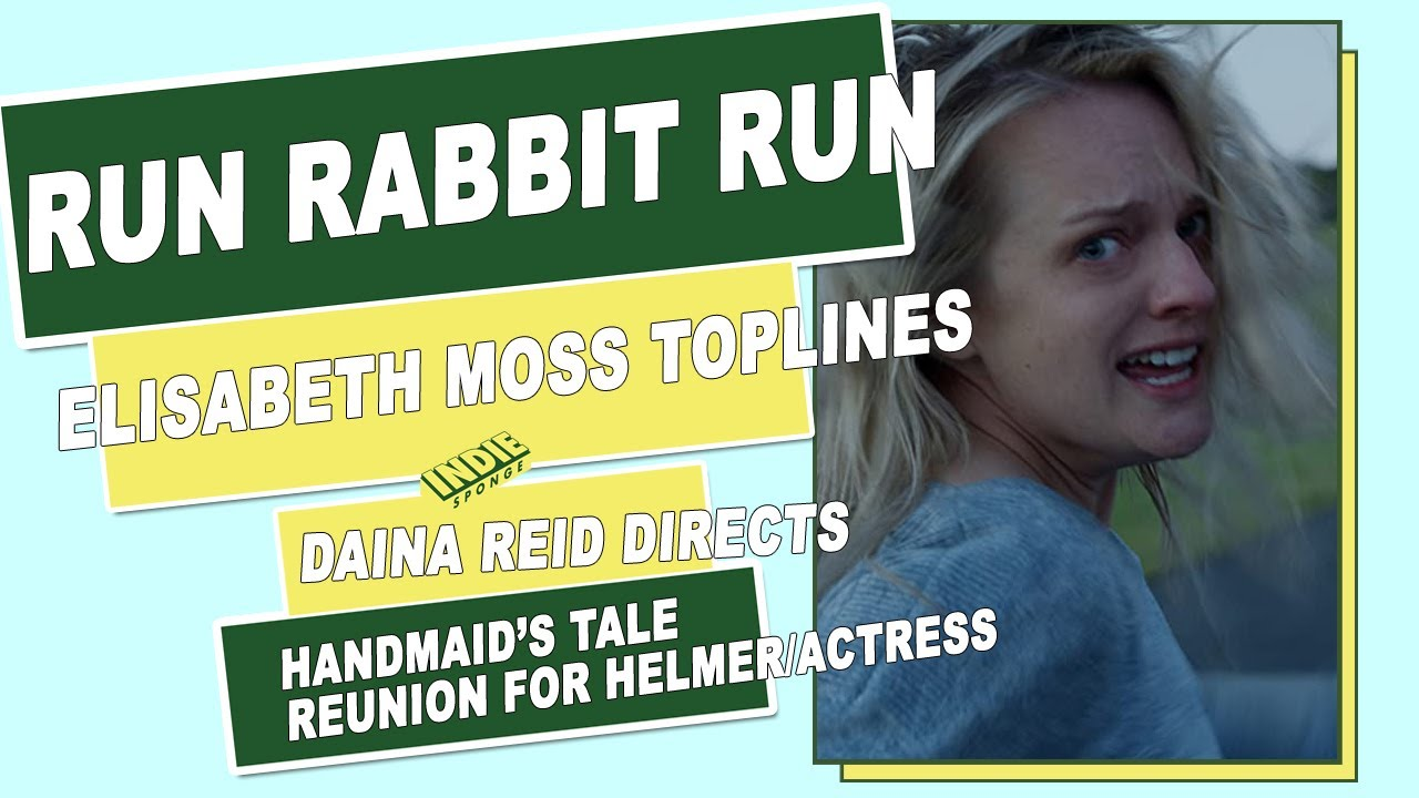Daina Reid Directs Run Rabbit Run with Elisabeth Moss ...
