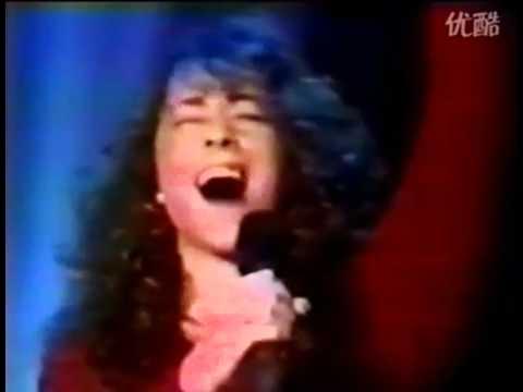 Mariah Carey - Vision Of Love (Live Oprah Winfrey 1992)