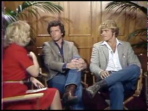 Interview with John Schneider and Tom Wopat