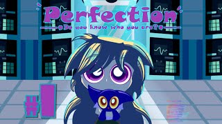 PERFECTION - Do You Know Who You Are? - Parte 1 de 2 - ¡Quiero escapar!