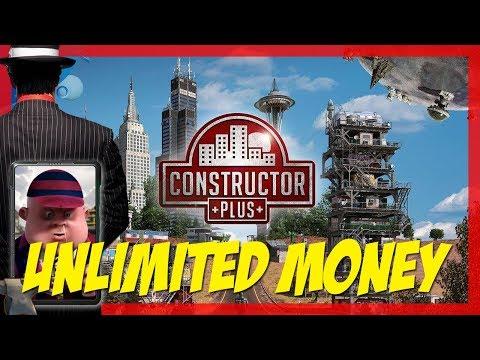 Constructor Plus Cheat Engine 🔴 Unlimited Money