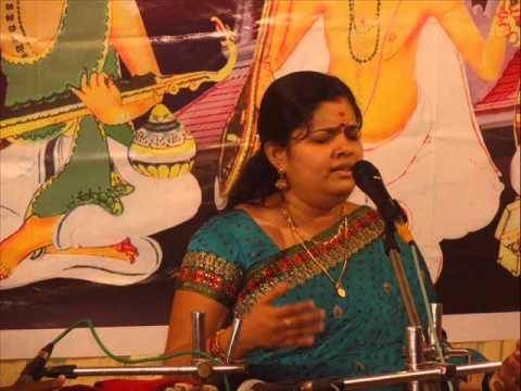 RAGAMALIKA PADAM | MusicShikshan |