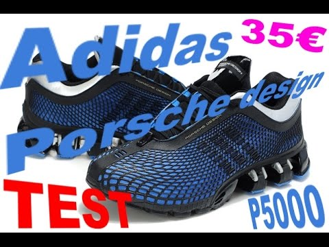 chaussure adidas porsche design p5000 from china youtube. Black Bedroom Furniture Sets. Home Design Ideas