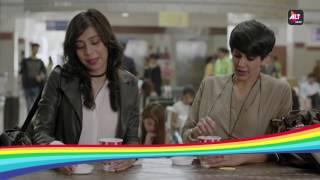 ROMIL AND JUGAL | Love Is Love | Pride Month | #ALTBalajiOriginal