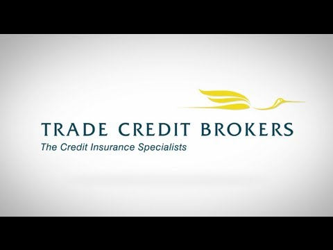 Trade Credit Brokers - Credit Insurance