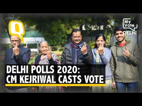 Delhi Elections 2020: