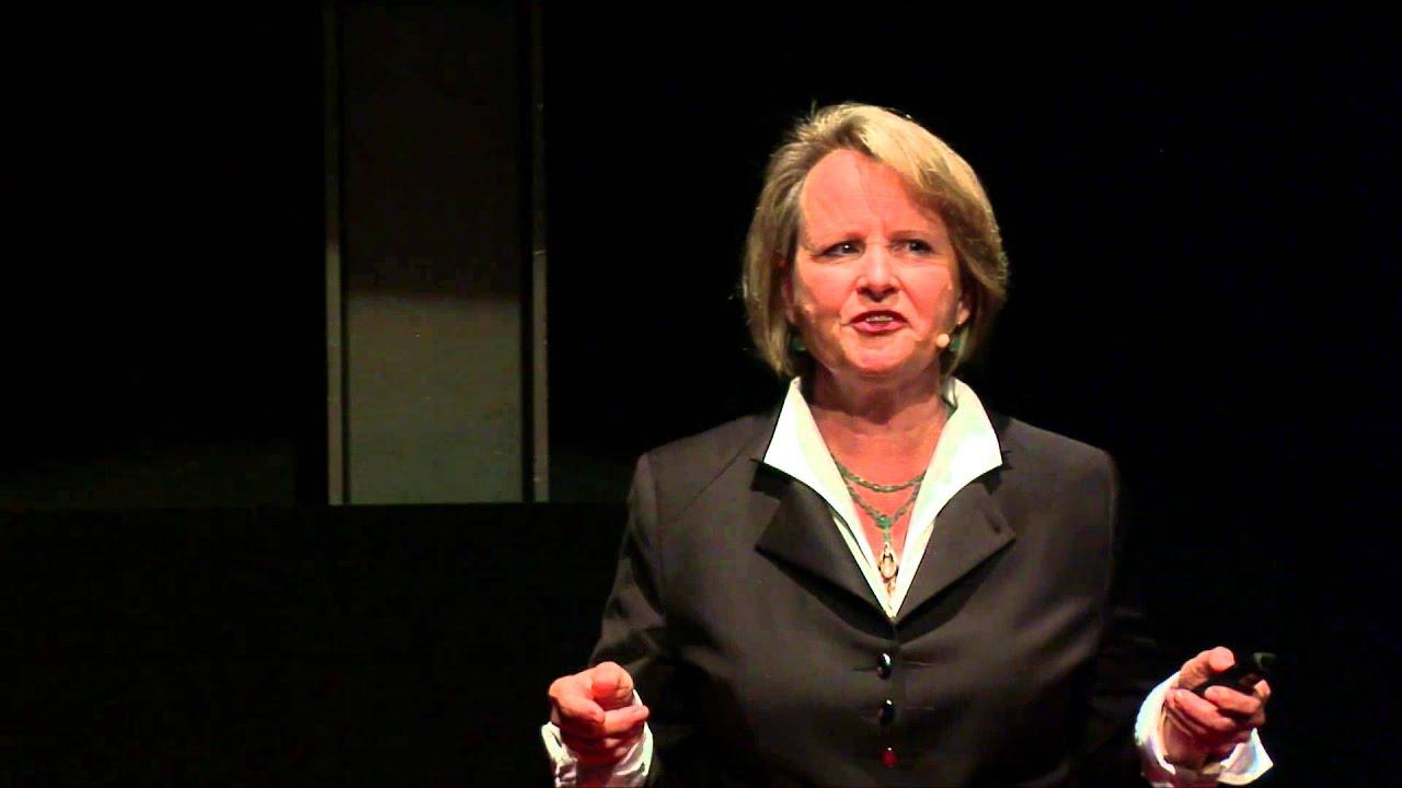 Drinking and how it changed my life: Ann Dowsett-Johnston at TEDxHomeBushRdWomen