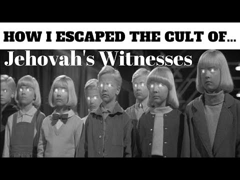 How I Escaped the Cult of Jehovah