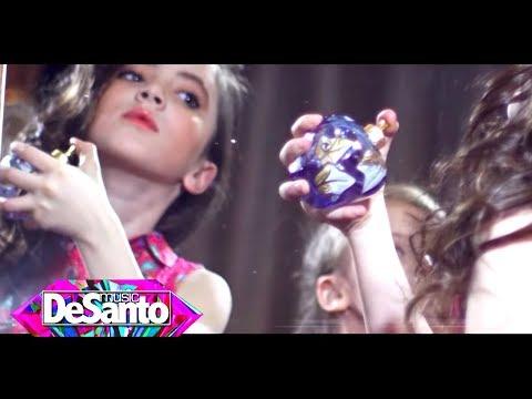 DeSanto - Am cu ce ma lauda , Fetele Mele , Viata Mea ( Oficial Video )