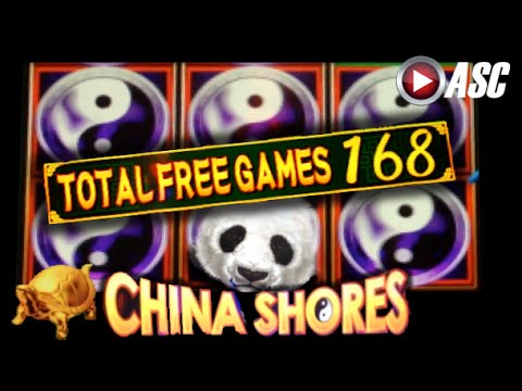china shores download