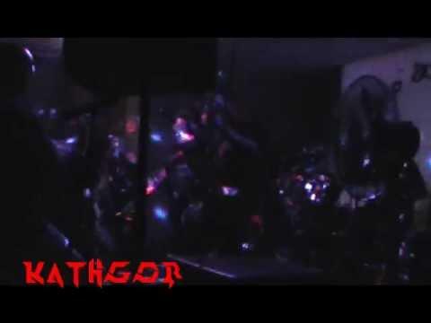 KATHGOR - Descendants from the depth
