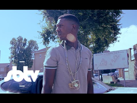 Nines | Can't Blame Me [Music Video]: SBTV