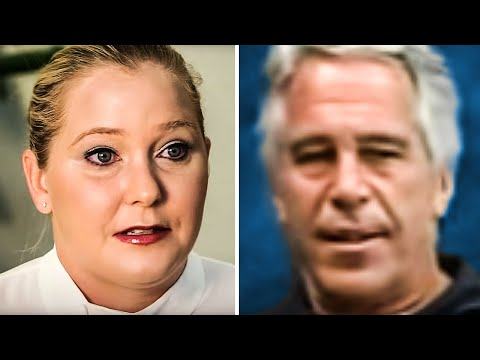 Jeffrey Epstein Accuser Says There's Video Of Powerful Men Abusing Underage Girls - 동영상