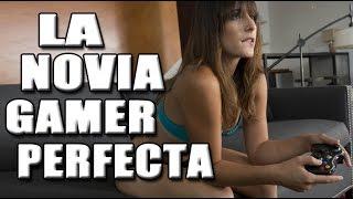 LA NOVIA GAMER PERFECTA - KAIZO TRAP | ZellenDust