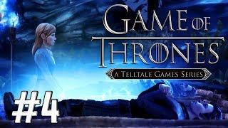 #4 Game of Thrones: Пропавшие Лорды. Эпизод 2, часть 2
