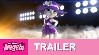 Repeat youtube video My Talking Angela - Official Trailer