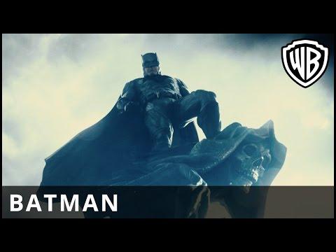 Liga Się Zjednoczy: Batman
