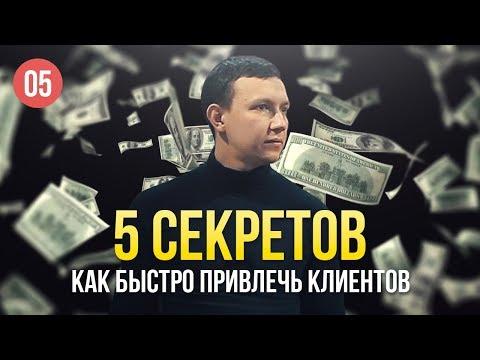 Секреты продаж: 5 советов Маркетинга. Тренды НАРУЖНОЙ рекламы 2019.
