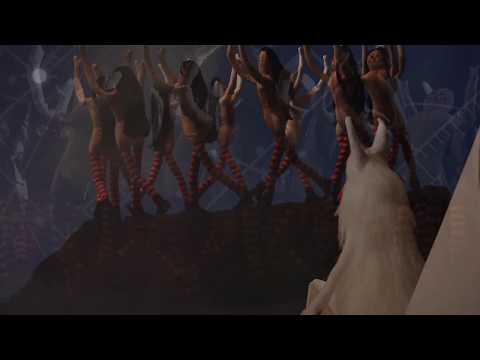 Dream of Dolls Dancing Trailer