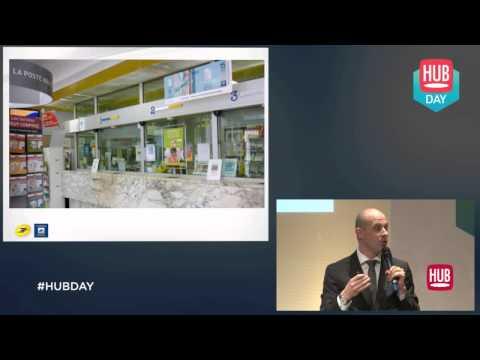 L'optimisation du parcours digital | Auchan, Groupe La Poste, Fauchon