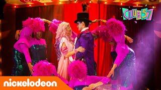 Cupido (Video Oficial) | Club 57 | Nickelodeon en Español