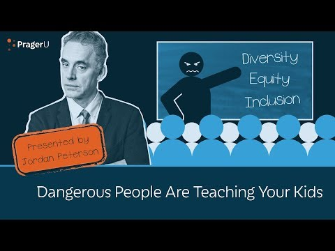 Dangerous People Are Teaching Your Kids