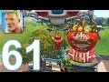 Fortnite - Gameplay Walkthrough Part 61 (iOS)