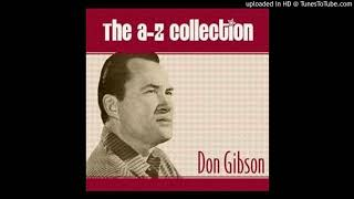 I NEED THEE EVERY HOUR---DON GIBSON YouTube Videos