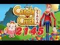 Candy Crush Saga Level 2145