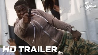 Un Novato en Apuros 2  – Global Trailer (Universal Pictures)