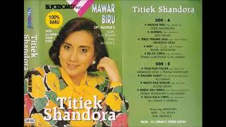 Titiek Shandora Mawar Biru Full Album Original