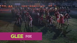 Download GLEE - Full Performance of ''Thriller/Heads Will Roll'' from ''The Sue Sylvester Shuffle'' Mp3 and Videos